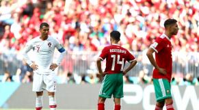 Maroc-Portugal