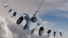 F16 Viper