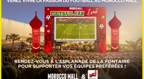 Morocco Mall Mondial 2026