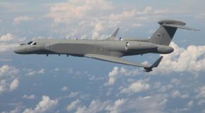 Avion espion US