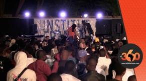 fete de la musique mauritanie