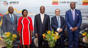 club afrique développement Congo Attijariwafa bank