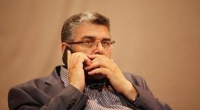 Mustapha Ramid, ministre des Droits de l'Homme