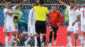 Espagne-Portugal