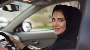 Saoudiennes permis de conduire