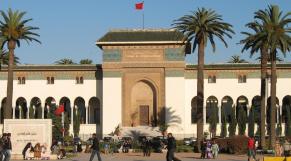 Tribunal Casablanca
