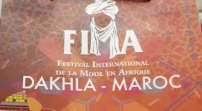 Alphadi fait la promotion de l'édition de Dakhla