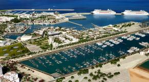 Marina de Tanger