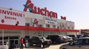 Auchan Sénégal