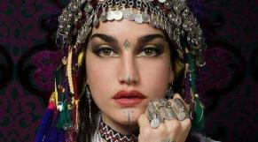 Femmes Amazighes Maroc