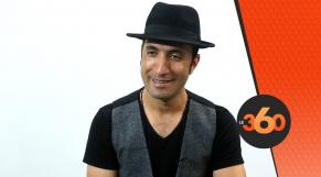 """cover Video - عصام كمال: """"ذي ارتيست"""" مكيبيعش الوهم وممكن نغني في حفلات خاصة"""
