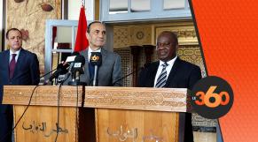 cover Video - Le360.ma • قريبا تنزانيا تفتتح سفارتها بالرباط