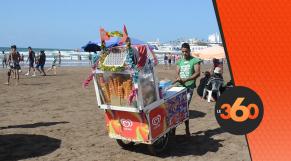 cover vidéo:Le360.ma •بالفيديو: يوميات بائع مثلجات متجول