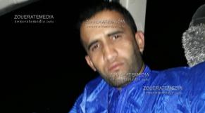 Mohamed Ould Lafdil