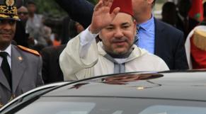 Mohammed VI félicite le président des Maldives à l'occasion de la fête nationale de son pays