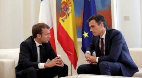 Macron-Sanchez