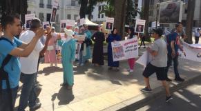 Marche de Rabat-Rif-6