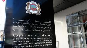Ministère délégué chargé des MRE et des Affaires de la migration