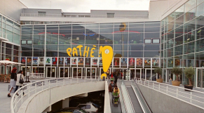 Cinéma Pathé