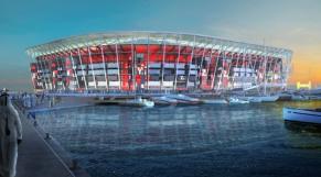 Qatar Coupe du monde