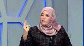 Naima Salhi tient des propos racistes contre les migrants