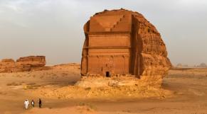 Site saoudien UNESCO