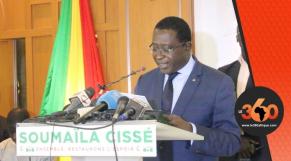 Vidéo. Mali: le candidat Soumaïla Cissé ne compte pas se laisser faire