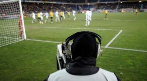 droits audiovisuels foot
