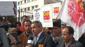 ODT syndicat