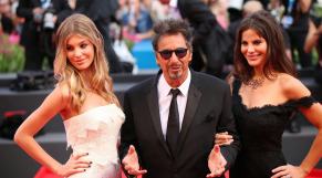 Al Pacino Mostra de Venise