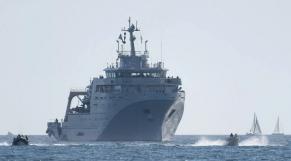 Bateau hydro-océanographique-4