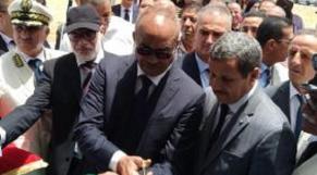 "Mauritanie-Algérie: inauguration du poste transfrontalier de ""Tindouf"""
