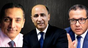 Elalamy, Boubrik, Boussaid