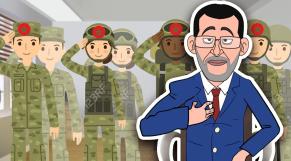 cover Video -Le360.ma •العثماني في قبضة لابريكاد بسبب عيد الأضحى والتجنيد الإجباري