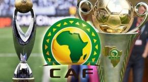 Compétitions CAF