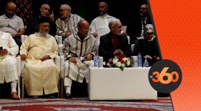 Cover Vidéo -  بنكيران والعثماني يحضران افتتاح المؤتمر السادس لحركة الإصلاح والتوحيد