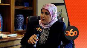 Cover Vidéo -  حوار مع المصلي : الصناعة التقليدية تضم 20 ألف تعاونية نصف ما يوجد في العالم العربي