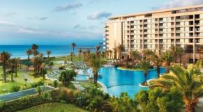 Hotel du Barca a tanger