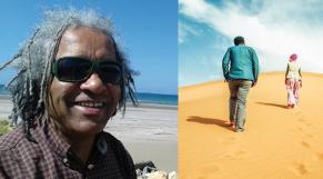 Daoud Oulad Sayed-la voix du désert