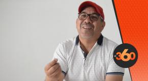 cover vidéo:Le360.ma •إدريس الروخ: الممثليين الشباب عندهم الموهبة لكن خاصهم الصرامة