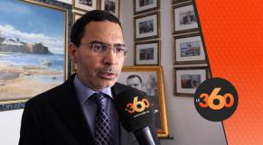 cover Video - Le360.ma •الحكومة تنفي إشاعات تسرب الكوليرا الى المغرب من الجزائر