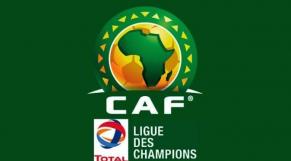 Ligue des champions Afrique