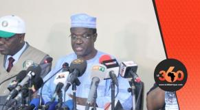 Mali, un scrutin correct selon l'Union africaine et la CEDEAO