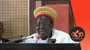 Vidéo. Mali: IBK confirmé président pour un nouveau mandat de 5 ans