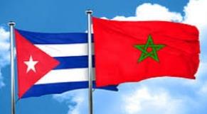 Maroc-Cuba