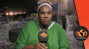 Farida Radhouane, propriétaire du restaurant «Bab Marrakech» de Nouakchott