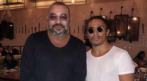 Mohammed VI et nusret