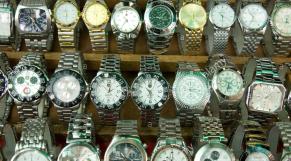 montres haut de gammes