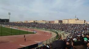 Stade d'Oujda