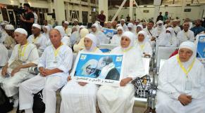 Algérie: un diplomate tchadien disparaît avec l'argent de 224 pèlerins